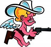 Cowboy Cupid