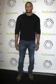 LOS ANGELES - MAR 9:  David Ramsey arrives at the