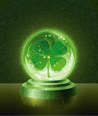 Luck Crystal Ball