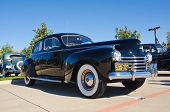 1941 Chrysler Crown Imperial Town Sedan