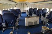 Jumbo Jet Business Class