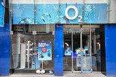 O2 Mobile Phone Company
