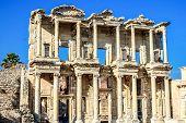 Efes Celsus Library, Turkey