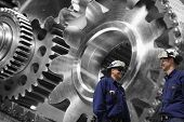 engineering, technology and workers