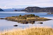 image of tierra  - End of the Fireland Tierra del Fuego - JPG