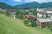 Abtenau,Salzburger Land,Austria