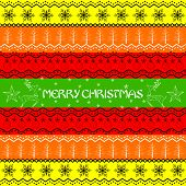 Christmas Decoration Boarder