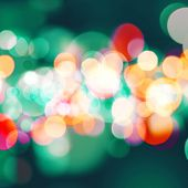 Abstract Disco And Party Backgrounds