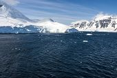 Antarctica - Antarctic Peninsula - Global warming - Fairytal