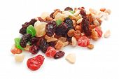 Dry Fruit Mix