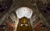 Saint Esprit church, Paris, France