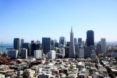 The San Francisco Skylines