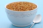 Delicious And Healthy Granola Cereal