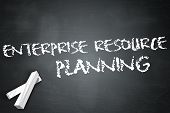 Blackboard Enterprise Resource Planning