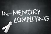 Blackboard In-memory Computing