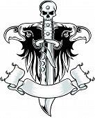 Sacred Dagger