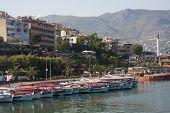 Alanya Harbour 2