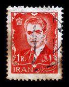 Mohammad Reza Shah Pahlavi ( Shahanshah And Aryamehr Of Iran)