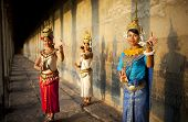 Cambodian traditional culture