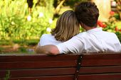 picture of loving_couple  - couple in love - JPG