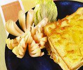 Onion pie 2