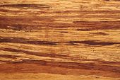 Extreme close-up image of cutting board background