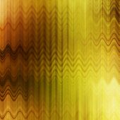 art abstract colorful zigzag geometric pattern background in brown, red and gold colors
