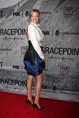 LOS ANGELES - SEP 30:  Anna Gunn at the