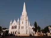 Santhome iglesia