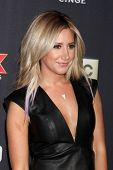 LOS ANGELES - OCT 2:  Ashley Tisdale at the