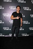 LOS ANGELES - OCT 3:  Jake T Austin at the Knott's Scary Farm Celebrity VIP Opening  at Knott's Berry Farm on October 3, 2014 in Buena Park, CA