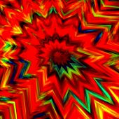 picture of explosion  - Bang background - JPG