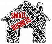 foto of entrepreneurship  - Small business - JPG