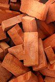 Brick  Building  Clay