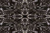 Abstract Figures Pattern