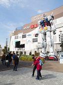 Huge Robot