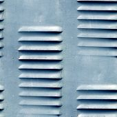 grunge seamless  texture of old iron shutters ventilation wallpa