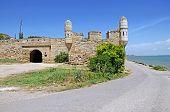Fortress Yeni-kale