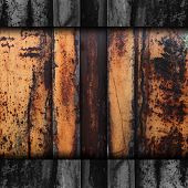 rusty metal texture iron old rust background