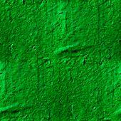 seamless abstract green grunge texture