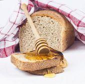 Bread And Honey