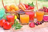 image of fruit-juice  - Fruit juice - JPG