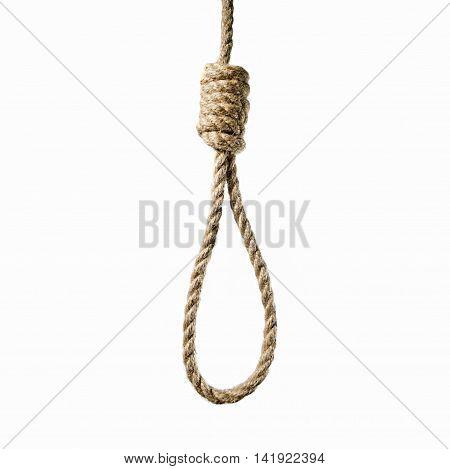 mage hanging rope