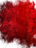 Abstract grunge background frame-with space for your text and image