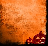 Halloween abstract Background
