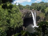 Rainbow Falls Hawaii 2