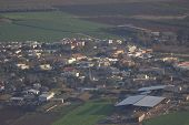 Mizra is a kibbutz in northern Israel