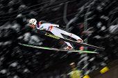 LIBEREC_FEBRUARY 27: Evensen Johan Remen of Norway in the FIS Nordic World SKI Championships Februar