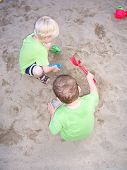 Sand Game