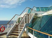 Ship Stairs
